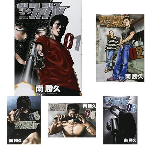 ザ・ファブル 1-18巻 新品セット (クーポン「BOOKSET」入力で+3%ポイント)