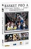 Best Lnbs - Basket Pro A saison 2006-2007 : Le DVD Review
