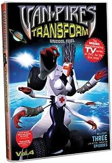 Van-Pires Transform Vol.4 [DVD]