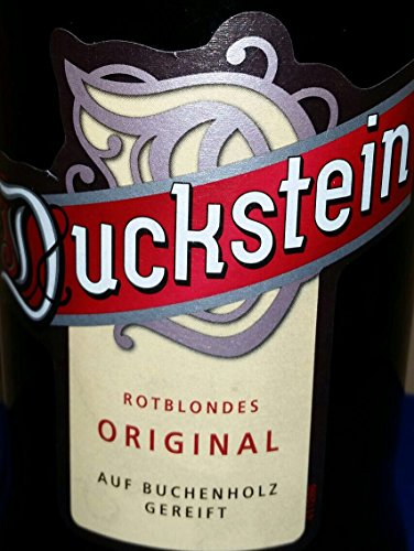 Duckstein 4,9% Vol. MW 0,5