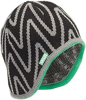MSA 10118417 V-Gard Value Winter Liner Knit Cap, Pack of 12