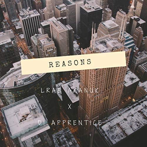 Lrae Akanuk feat. Di Apprentice