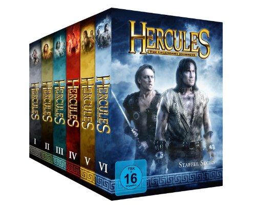 Komplett-Package (34 DVDs)