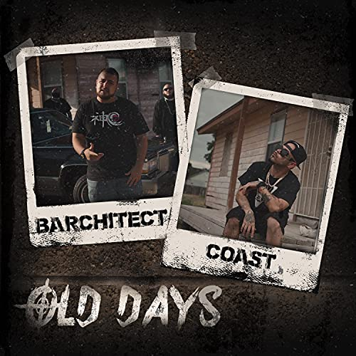 Old Days (feat. Cassette Coast)