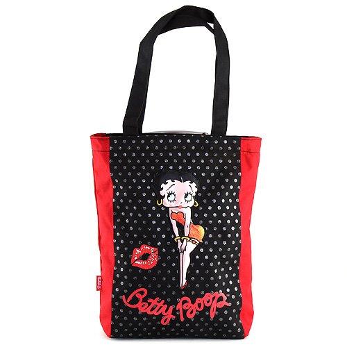 Betty Boop 11-2103 - Bolsa para Compras