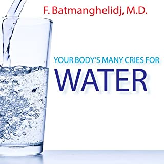 Your Body's Many Cries for Water cover art
