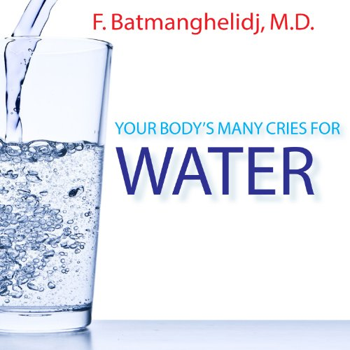 Your Body's Many Cries for Water Titelbild