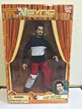 N Sync Collectible Marionette Figure - Joey Fatone Figure: Discontinued, Living Toyz