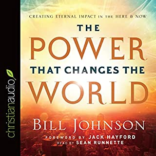 The Power That Changes the World cover art