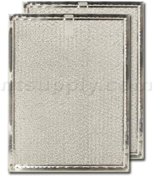 Aluminum Range Hood Filter 7 1/4