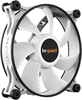 be quiet! Shadow Wings 2 140mm PWM White, BL091, Cooling Fan