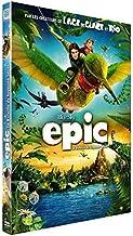 Epic-La Bataille du Royaume Secret
