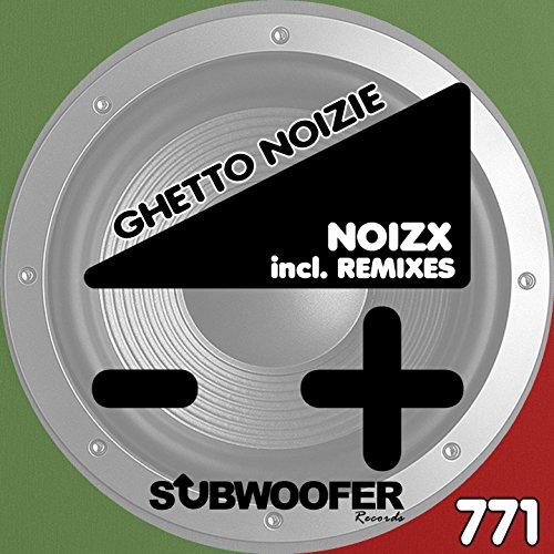 Ghetto Noizie (Corey Biggs Remix)