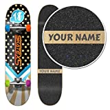 Product Image of the SkateXS Personalized Beginner Starboard Street Skateboard