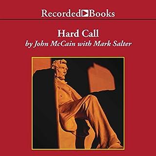 Hard Call audiobook cover art