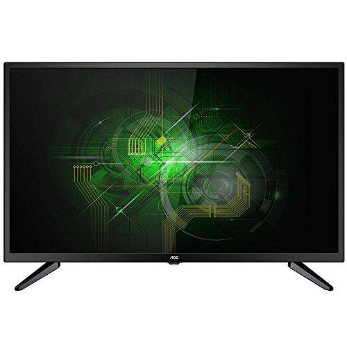 TV LED 32' AOC, Conversor Digital, HDMI, USB - LE32M1475