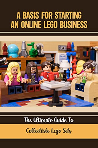 A Basis For Starting An Online Lego...