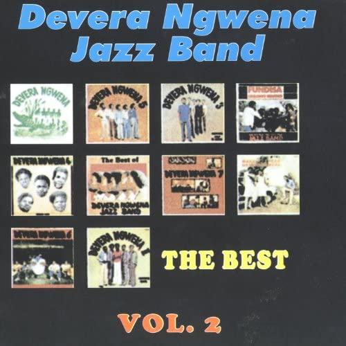 Devera Ngwena Jazz Band