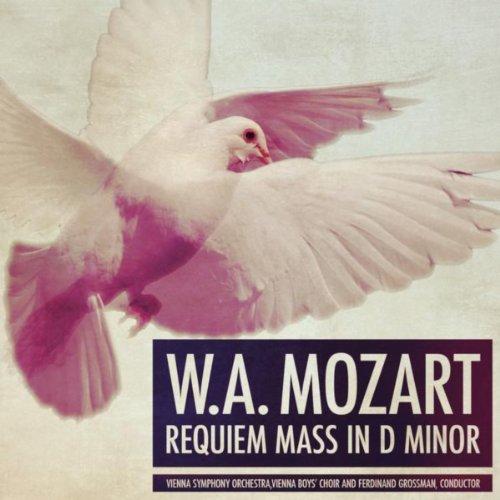 Requiem Mass in D Minor, K. 626: XIV. Lux Aeterna