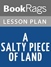 Lesson Plans A Salty Piece of Land