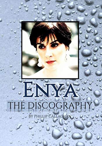 ENYA THE DISCOGRAPHY