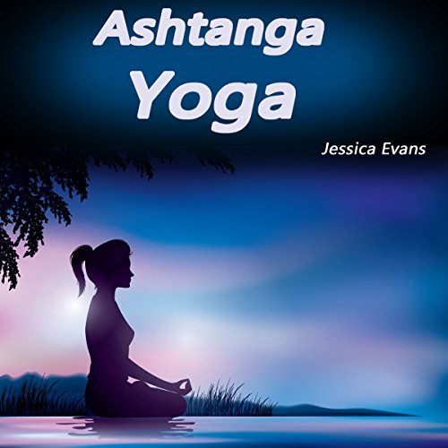 Ashtanga Yoga audiobook cover art