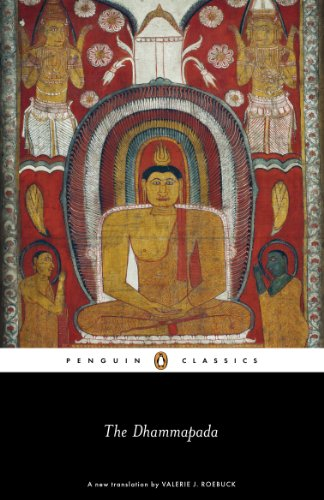 The Dhammapada (Penguin Classics) (English Edition)