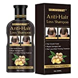 Hair Growth Shampoo,Anti-Hair Loss Shampoo,Hair Loss Shampoo,Hair Thickening Shampoo Helps Stop Hair...
