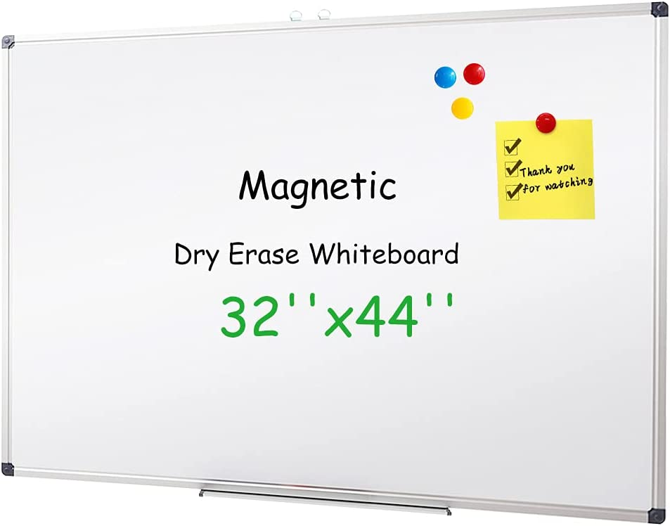 Dry Erase Magnetic White Board Sil Whiteboard specialty shop for Sales Mounted Wall