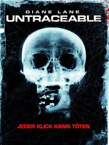 Untraceable - Jeder Klick kann töten