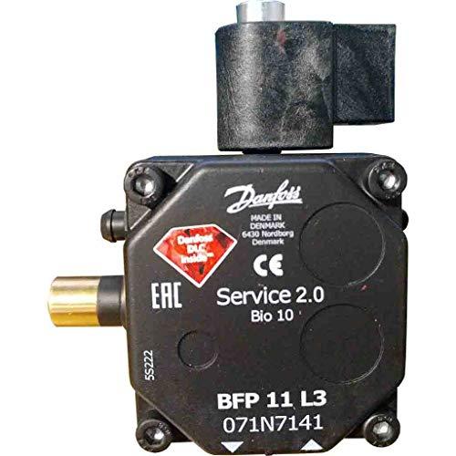 Danfoss Pump BFP11 L3 (071N7141)
