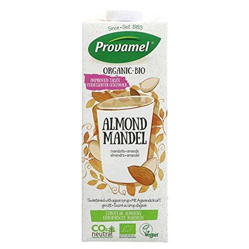Provamel   Almond Drink - Organic   11 x 1l