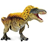 Safari Ltd. - Dino Dana Feathered T-Rex Toy Figure - Includes 3D Augmented Reality Play with Dino Dana App - Non-Toxic and BPA Free