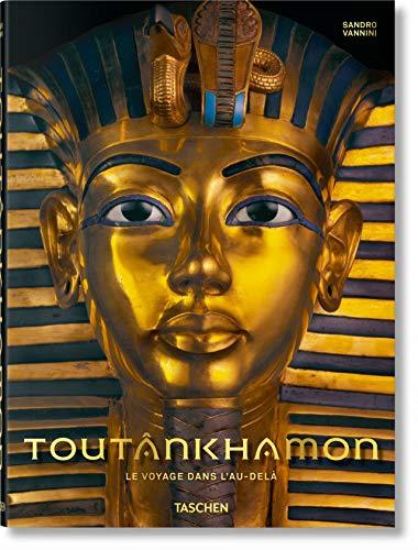 Toutânkhamon: Le Voyage Dans L'au-delà: VA