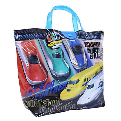 高波クリエイト バケット [プールバッグ/ビーチバッグ/水着バッグ] スーパーエクスプレス 081732