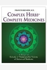 ComplexHerbs Complete Medicines Broché