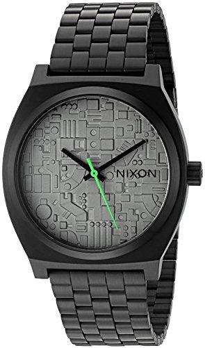 Nixon - Reloj analógico unisex, diseño de Star Wars