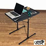 TABLE MAX Double top Table max 2.0 Black- Large Space Table for Working