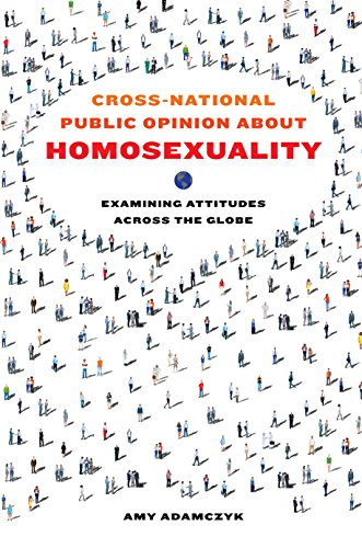 Cross-National Public Opinion about Homosexuality: Examining Attitudes across the Globe (English Edition)