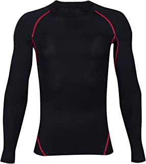 Youth Boys' Compression Shirts Youth Long Sleeve Tee Sports Dri Fit Moisture Wicking Top Baselayer