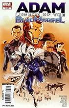 Adam Legend of Blue Marvel #2