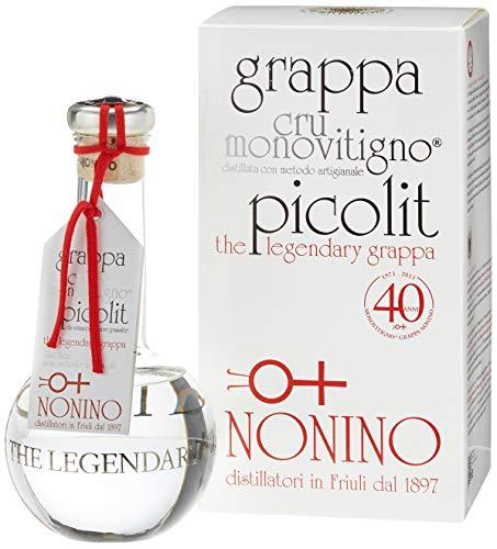 Grappa Nonino Picolit Cru Monovitigno (1 x 0.5 l)