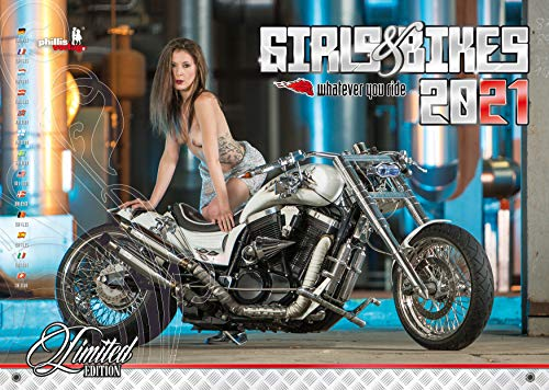 Girls & Bikes 2021: whatever you ride