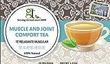 GoTo Tea Muscle & Joint Comfort Tea (20 Tea Bags)
