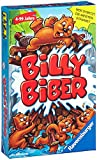 Ravensburger 23280 - Billy Biber - Kinderspiel/ Reisespiel