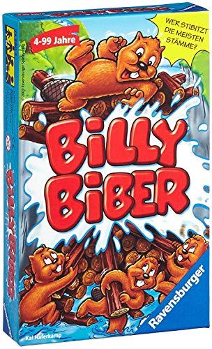Ravensburger Mitbringspiele 23280 - Billy Biber