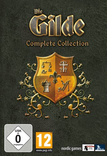 Die Gilde - Complete Collection - [PC]