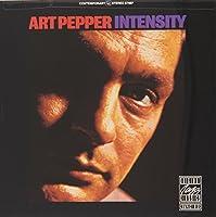 Intensity by Art Pepper (1991-07-01)