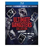 Ultimate Gangsters Collection: Contemporary  (Mean Streets / The Untouchables / Goodfellas / Heat / The Departed) (Blu-ray Book Packaging)
