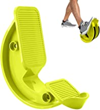 Sunsign Foot Rocker Portable Foot Stretcher Double Anti-Slip Suitable for Any Size Foot Perfect for Plantar Fasciitis Achilles tendinitis Ankle sprains and Arch Pain